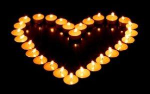 CandlesLight